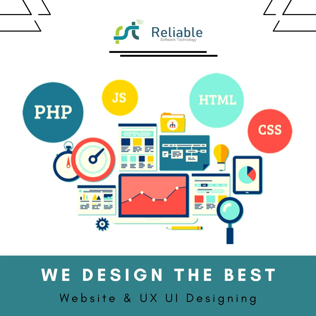 If you are looking for the best web development company in Bangalore, your search ends here. Reliable Software Technology has a team of web development experts who design the best for you.  https://bit.ly/2QGAn8B   #WebDevelopment #WebDesigner #WebSolutions #UxUiDesigner pic.twitter.com/mxMQFtU15i