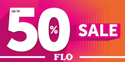 Great opportunity to have the most stylish products of the season! Up to 50% discounts are waiting for you in purchases from FLO stores! #flo #floshoes #flolook #fashion #menfashion #womenfashion #style #stylish