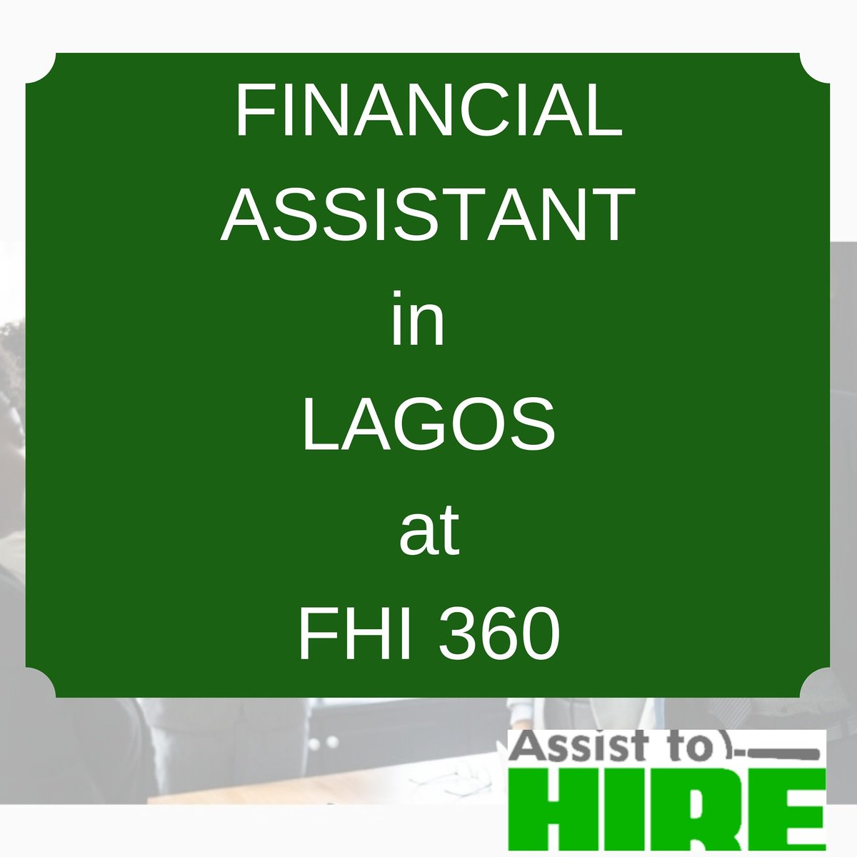 Fhi360nigeria Hashtag On Twitter