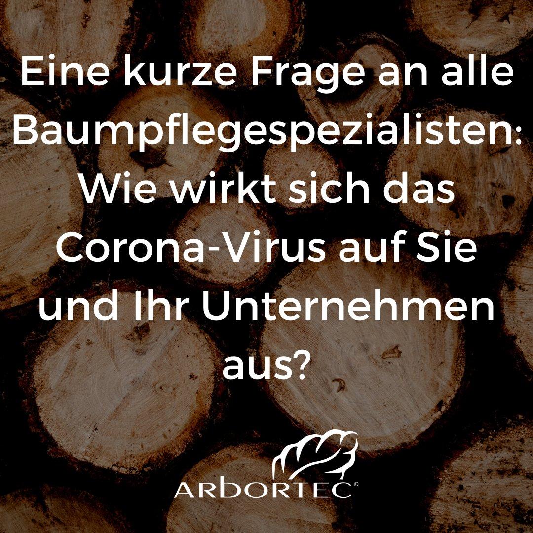 #baumpflege #arborist #schnittschutz #arbortec #motorsaegen #frage #fragen #coviddeutschland #arbortecdach