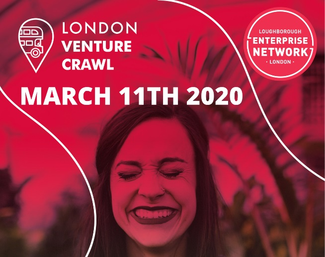 LONDON VENTURE CRAWL  Earlier this month 100s of budding student entrepreneurs took part in the record breaking London Venture Crawl!  Read more about it here: https://bit.ly/3abVsiU  #LondonVentureCrawl #Entrepreneurship #studententrepreneurs pic.twitter.com/QJNxymGRTd