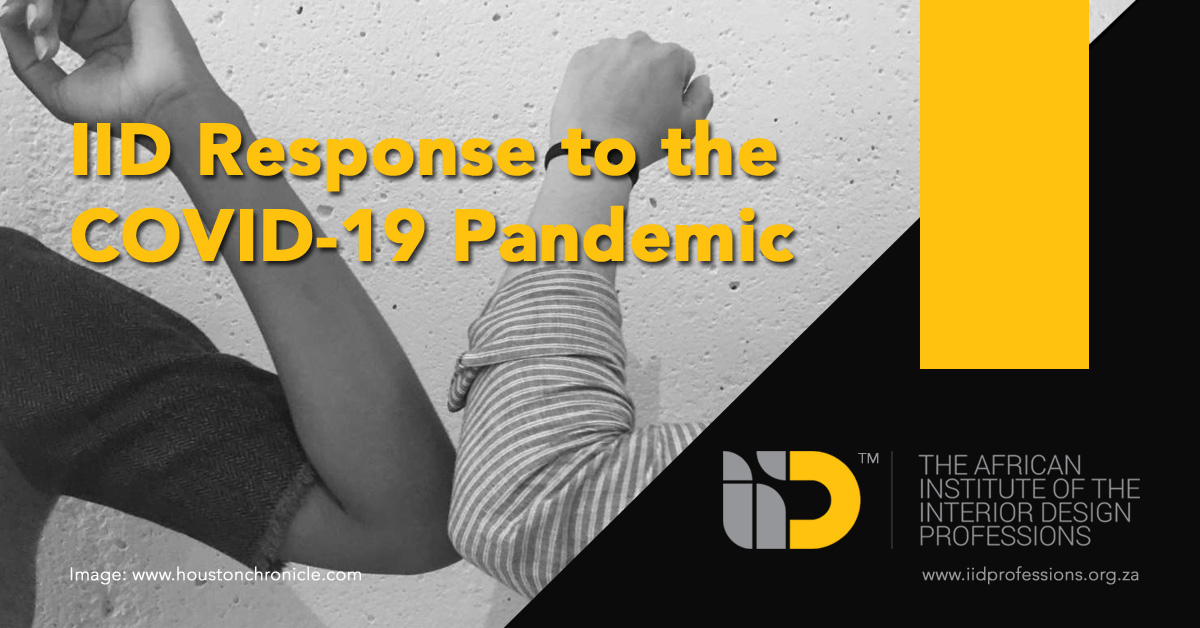 Iid Professions On Twitter Iid Response To The Covid 19 Pandemic View Online Https T Co L0dnfjavw1