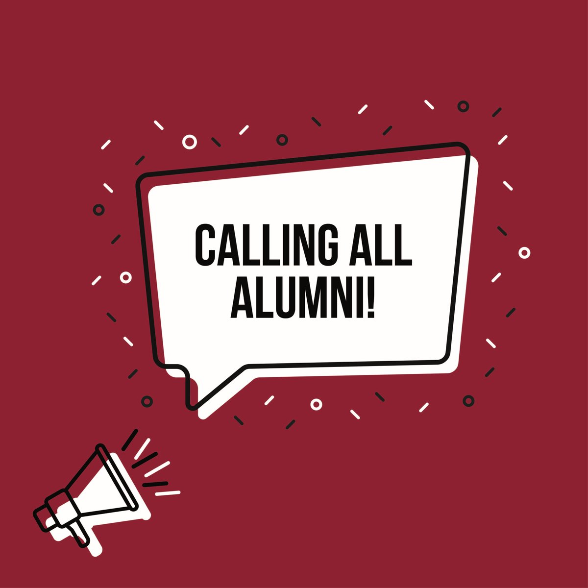 """University of Alabama National Alumni Association on Twitter: """"Have you  updated or confirmed your info for the upcoming alumni directory? If not,  we need to hear from you. Please call the University"""