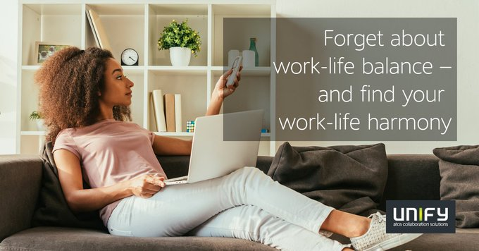 With more of us #WorkingFromHome, many people are struggling with maintaining what has been...