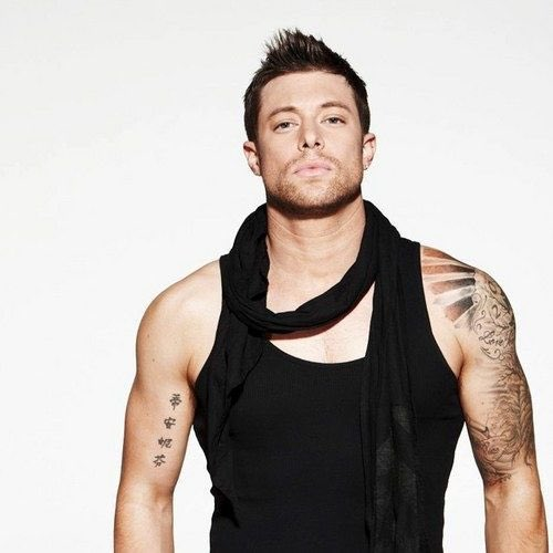 Happy 41st Birthday to Blue star Duncan James!