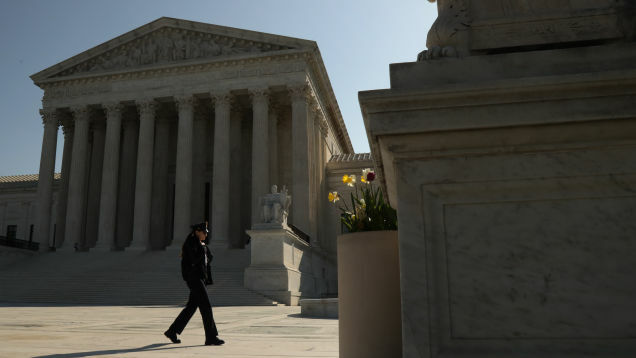Conservative-Dominated Courts Kill Wisconsin Election Delay, Absentee Voting Extension, for full story visit our website #trendlynews #love #instagood pic.twitter.com/xQmlNdFJjj