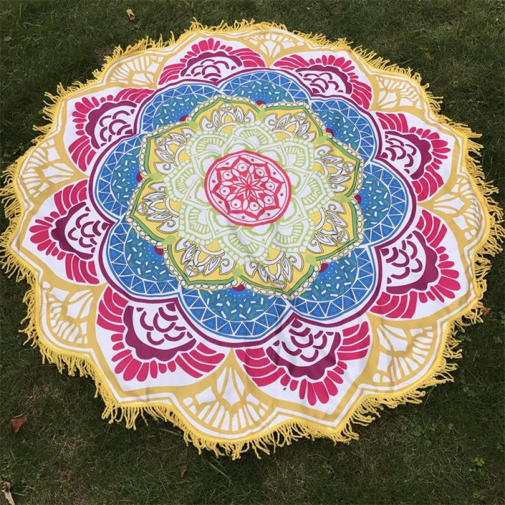 Ethnic Round Tapestries With Tassels #fashion #lifestylehttps://jumbaoutlet.com/ethnic-round-tapestries-with-tassels/ pic.twitter.com/LjEHnN2nTy