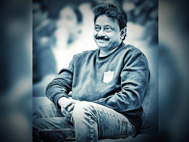 Happy Birthday Mr. Controversial King Ram Gopal Varma Sir