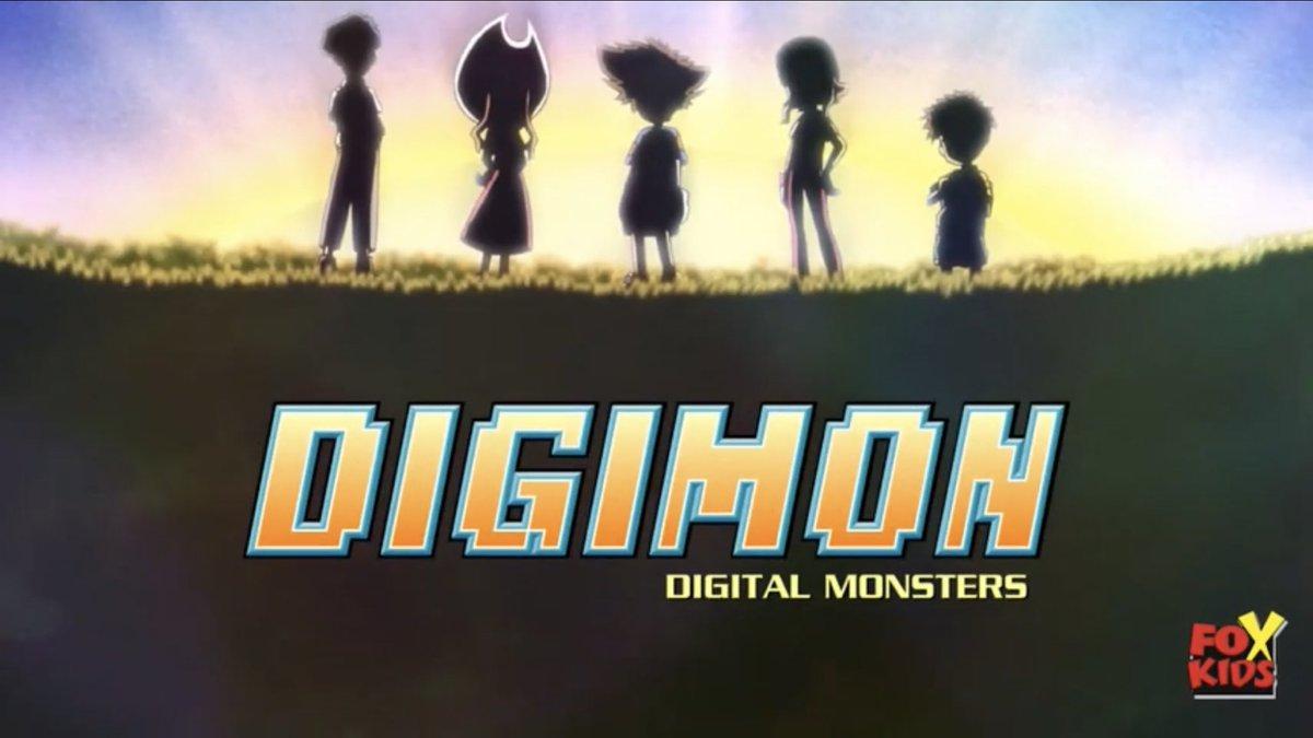 I miss #FoxKids #DiginonAdventure #DiginonAdventure2020 #DigimonAdventure: #DigimonAdventurePsi #DigimonAdventureRebootpic.twitter.com/D3L2Mkhad9