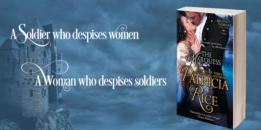 """""""Will he fight for his life over a woman?""""THE MARQUESS by @Patricia_Rice http://bit.ly/2LQIGJV  @amazonbooks @KindleLuv@AmazonKindle #Kindle #romancebooks #AmReading #MustRead #Books #romancenovels #historicialromance#AmReadingpic.twitter.com/0scHSWgaBs"""