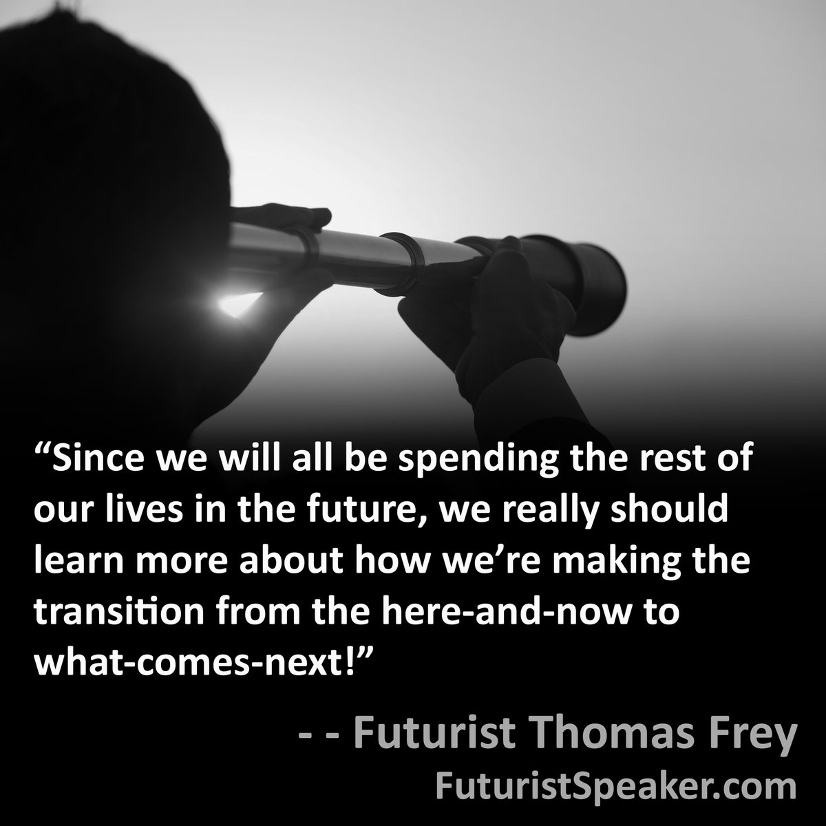 Foresight Journaling is a contemplative thought process that allows us to reprogram our inner vision.  Sign up today! https://futuristspeaker.com/?page_id=29444 http://FuturistSpeaker.com #foresight #predictions #futuretrends #futureofwork #futurejobs #keynotespeaker #futuriststrategypic.twitter.com/NfcsHFMAt4