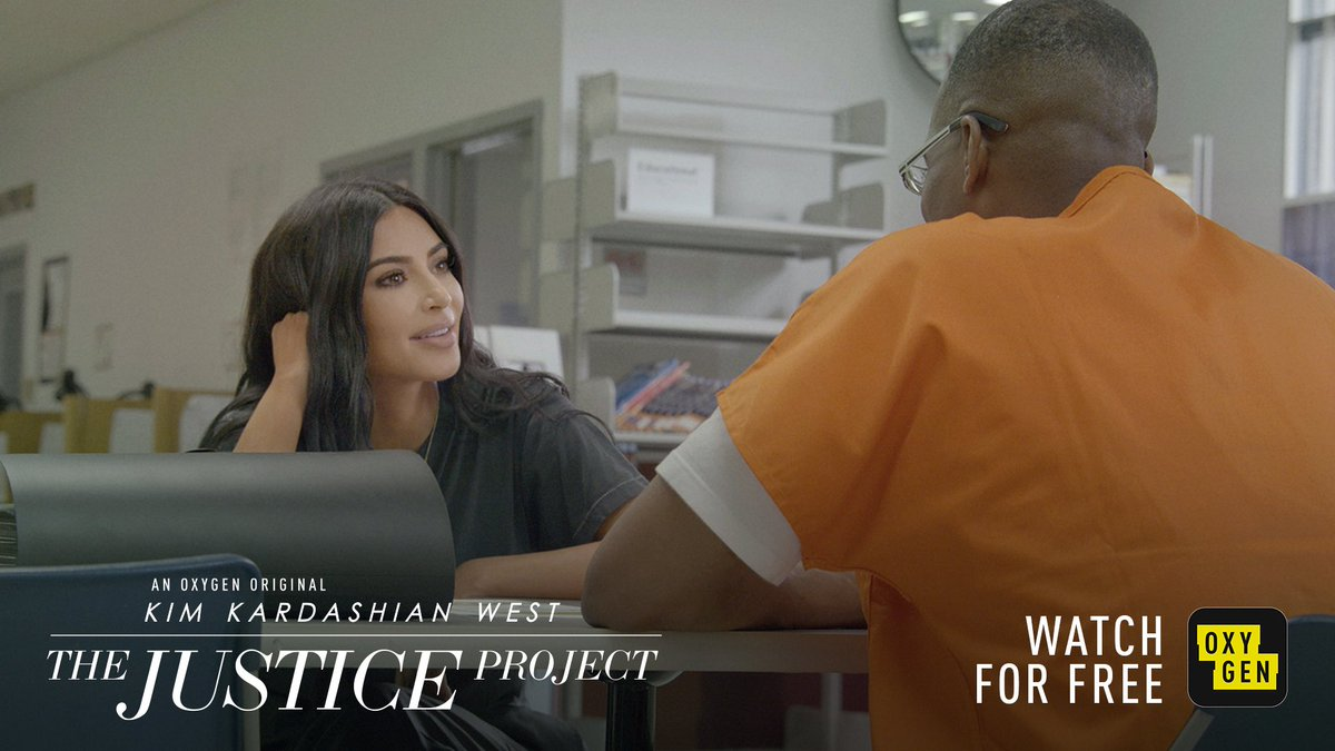 #ICYMI: @KimKardashian's new documentary 'The Justice Project'!  • If you missed it you can catch the full segment FREE on @Oxygen's YouTube: http://youtu.be/_GHaEE1TZFE #KKWTheJusticeProjectpic.twitter.com/gS8acw36OU