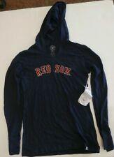 Boston Red Sox 47 Brand Women's Hoodie Tee NWT Small $12.00(BuyItNow ) https://ift.tt/2yIwb2dpic.twitter.com/eGRE2bmNs5