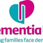 Image for the Tweet beginning: We're proud to support @DementiaUK
