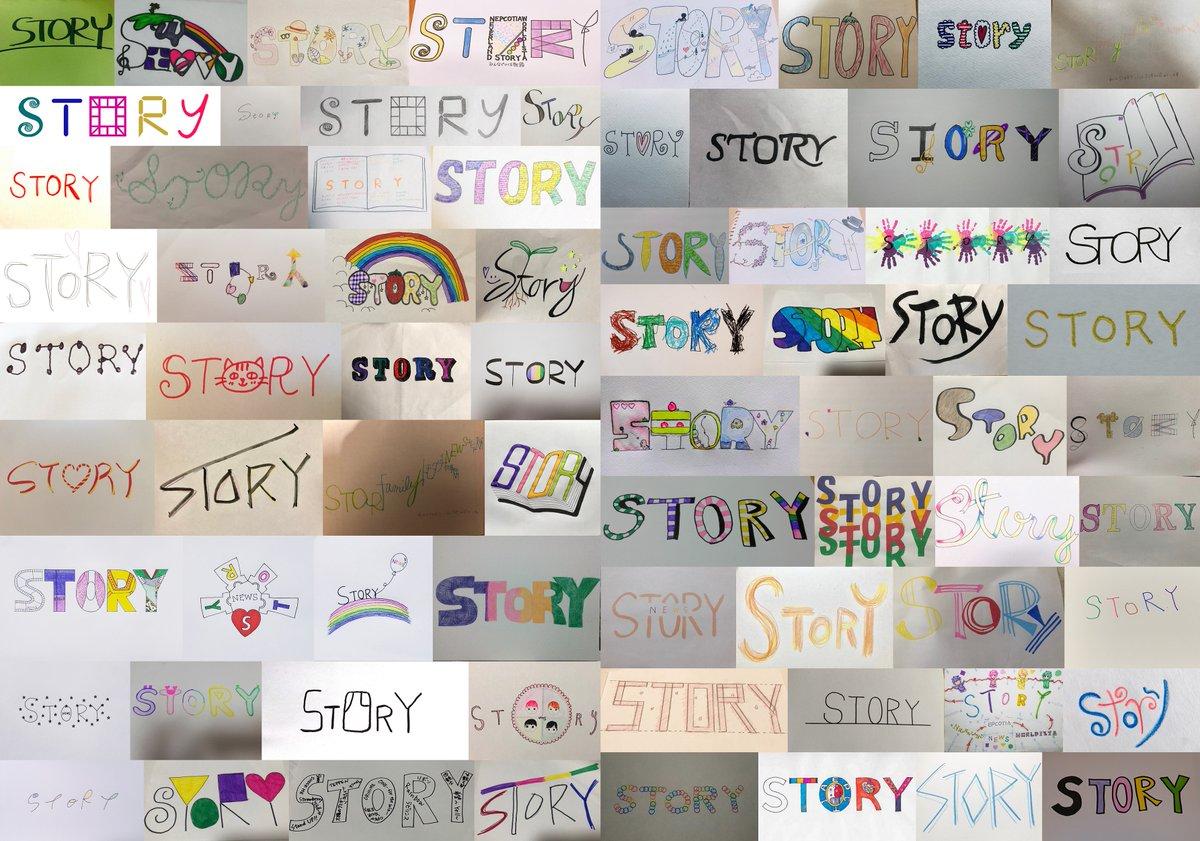 第39章!!#STORY #NEWS #あなたとつくる物語 #ありがとう #手描きのSTORY
