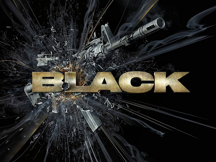 """23 on Twitter: """"> BLACK El jugador encarna al Sargento Jack Kellar, quien  es enviado a una misión secreta del equipo de operaciones Black, destinada  a la captura de varios terroristas implicados"""