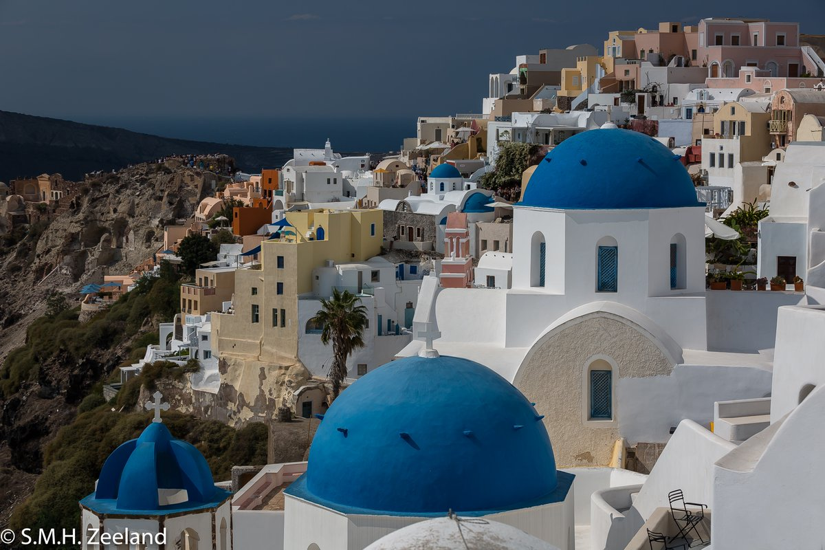 Santorini is calling and I must go #Greece #art #travel  #love #goodmorningpic.twitter.com/yxKsWz3hOs