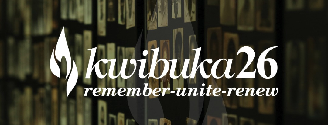 The University of Rwanda joins the entire Rwandan community and the world in commemorating for the 26th time the 1994 Genocide against the Tutsi which claimed over 1 million lives. Remember, Unite, Renew. #Kwibuka26