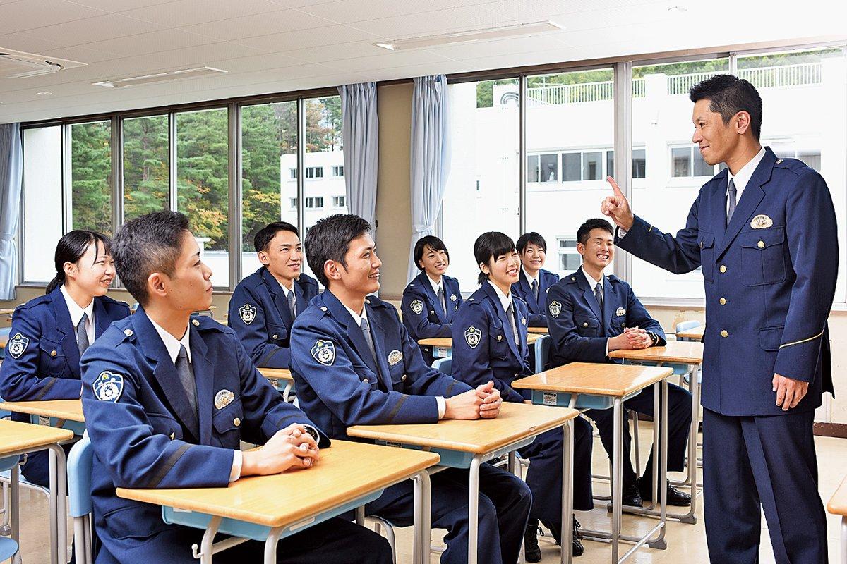 福島 県 警察 学校