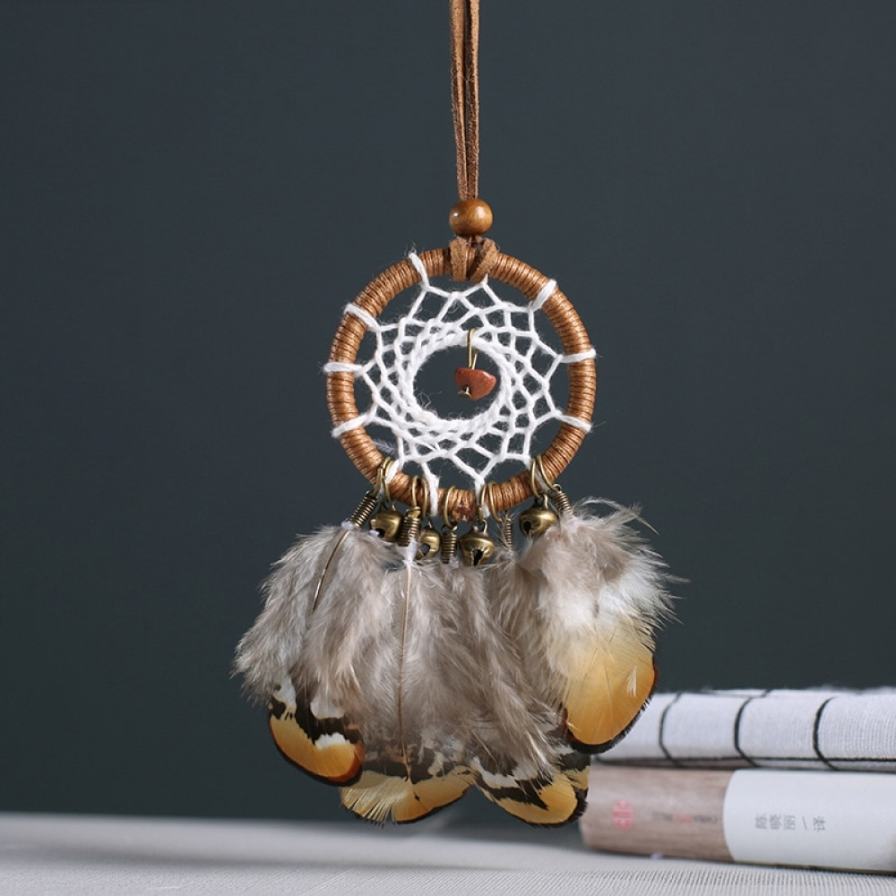 #myroom #wall Retro Dream Catcher for Bedroom https://nuggiz.com/retro-dream-catcher-for-bedroom/ …pic.twitter.com/DRTcAy2Egj