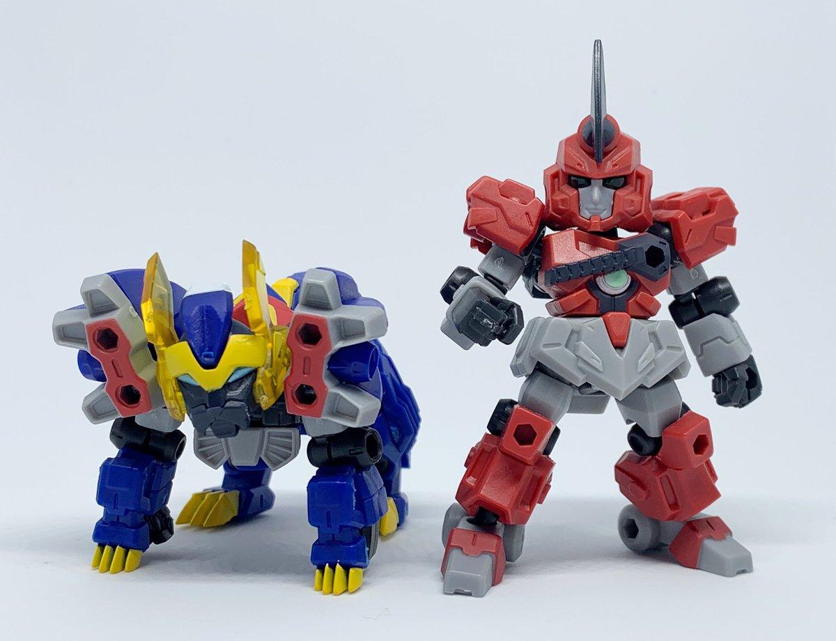 ロボット コンチェルト 2