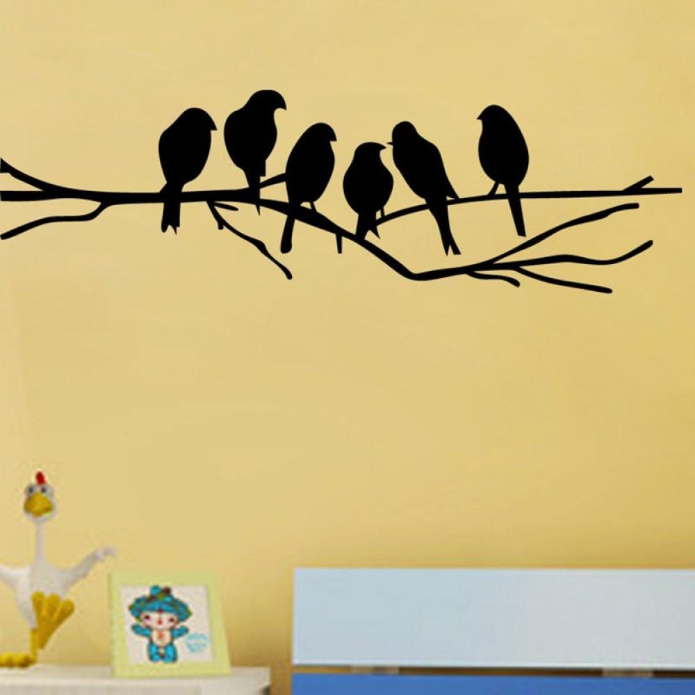 #neko #kawaiigirl #animeworld Birds on the Branch Wall Sticker pic.twitter.com/GzwOwUqMeO