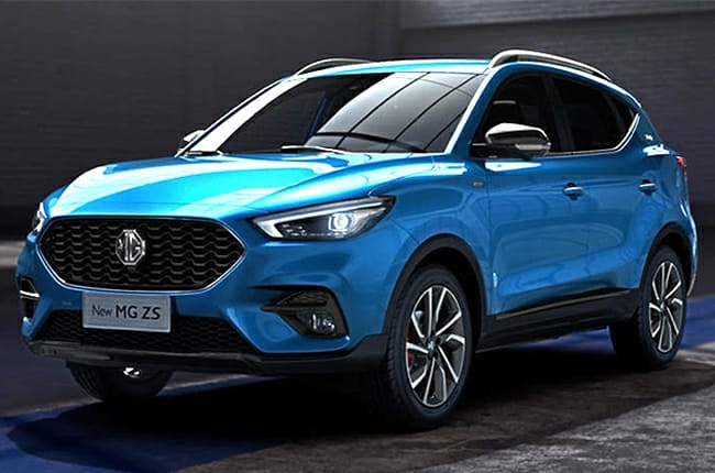 2020 MG ZS – First Look Preview  http:// autocarsnepal.com/2020/04/04/202 0-mg-zs-first-look-preview/  …  via @Latest Car News-Pricing-Reviews @mgbritishmotors #ZS2020<br>http://pic.twitter.com/uvpxG9OD65