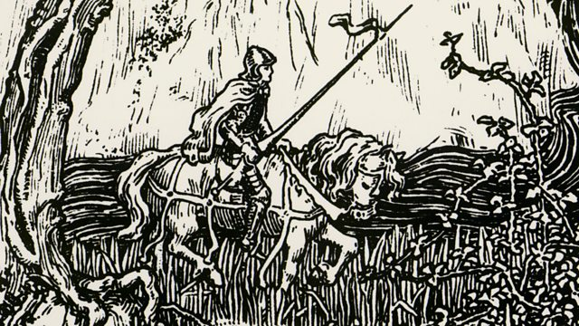 You want more #Mabinogion ? Melvyn Bragg discusses the #ancient #Welsh #stories of Arthurian #Romance & Celtic #Mythology with Prof. Sioned Davies @ysgolygymraeg - including a few of my faves @BBCRadio4 : https://www.bbc.co.uk/programmes/b0b1p5k7… #folklorethursday pic.twitter.com/wD71ckE3xR