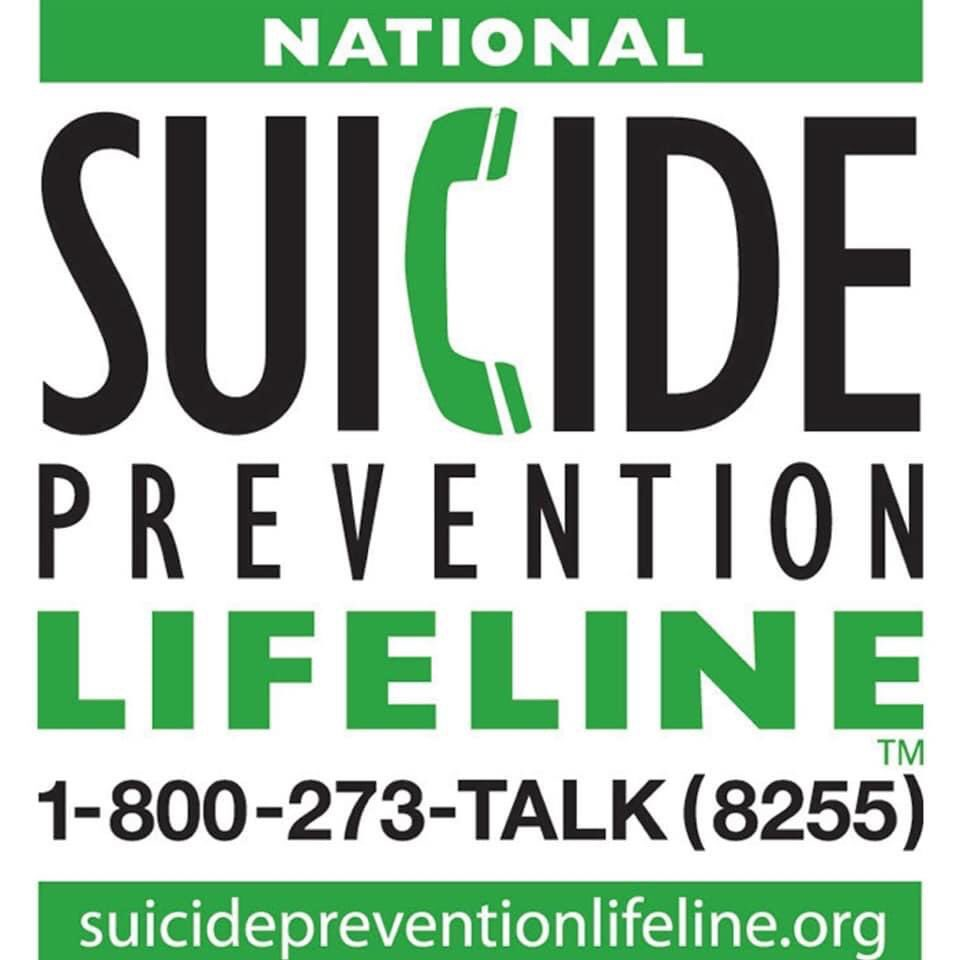 During this time of social distancing due to COVID-19, some may feel isolated, stressed or lost.   You are not alone!  The Suicide Prevention Lifeline is always available 24/7 & our DMs are open!   Reach out to a friend or professional if you need to talk.   Be strong!   <br>http://pic.twitter.com/eRLtIMd7qg