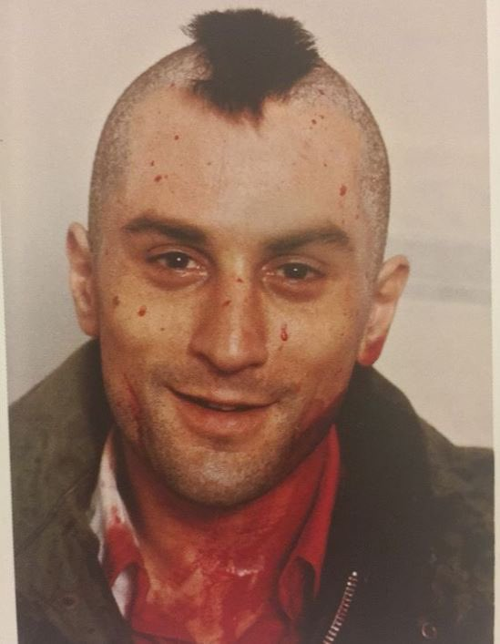 What is your favourite Robert De Niro performance?   Mine is: Taxi Driver <br>http://pic.twitter.com/jVrIRP49mo