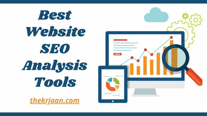 Tools For SEO | Best Website SEO Analysis Tools