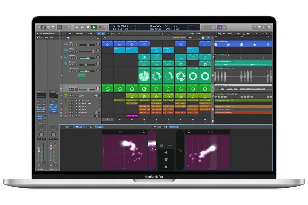 @AppleSupport @AppleMusic @tim_cook Have you guys ever thought of offering #LogicProX in payment installments? # pic.twitter.com/aMt2khCjzi