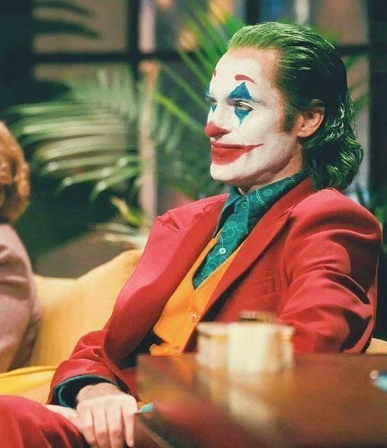 Happy 6 months, Joker!   #jokermovie #joaquinphoenix #cinema #movies #MovieOfTheDaypic.twitter.com/SqCitw63hF