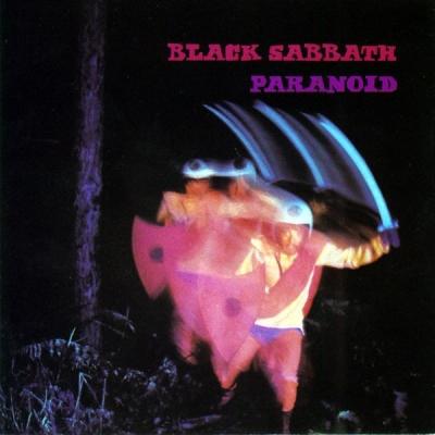 #NowPlaying at Live Jam 107 Black Sabbath - Paranoid Black Sabbath Paranoid <br>http://pic.twitter.com/E7EKNZhfzv