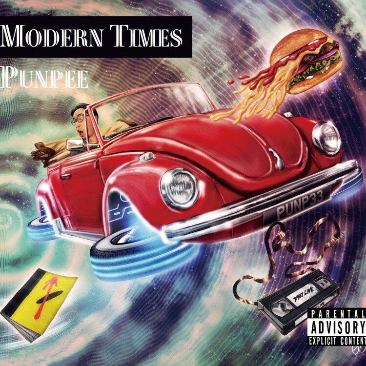 #Nowplaying Scenario (Film) - PUNPEE (Modern Times) <br>http://pic.twitter.com/hBT2xnzgrj
