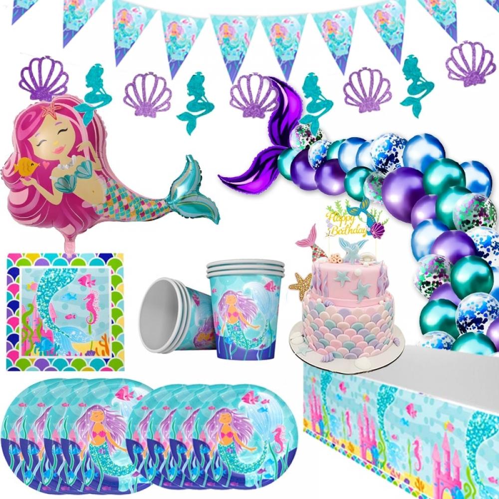70pcs Set Mermaid Party Decor and Tableware #instamood #mom https://wow10shop.com/70pcs-set-mermaid-party-decor-and-tableware/…pic.twitter.com/jdRKd1ayxR