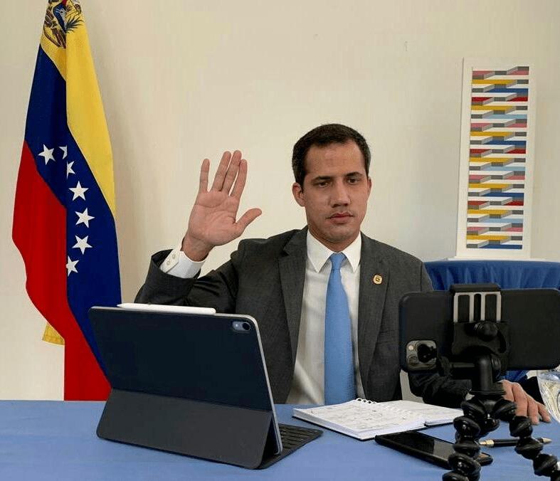 Plan y conformación de un Gobierno de Emergencia Nacional se aprobaron en sesión de la @AsambleaVE : https://bit.ly/39yuZempic.twitter.com/6aet8qJTSs