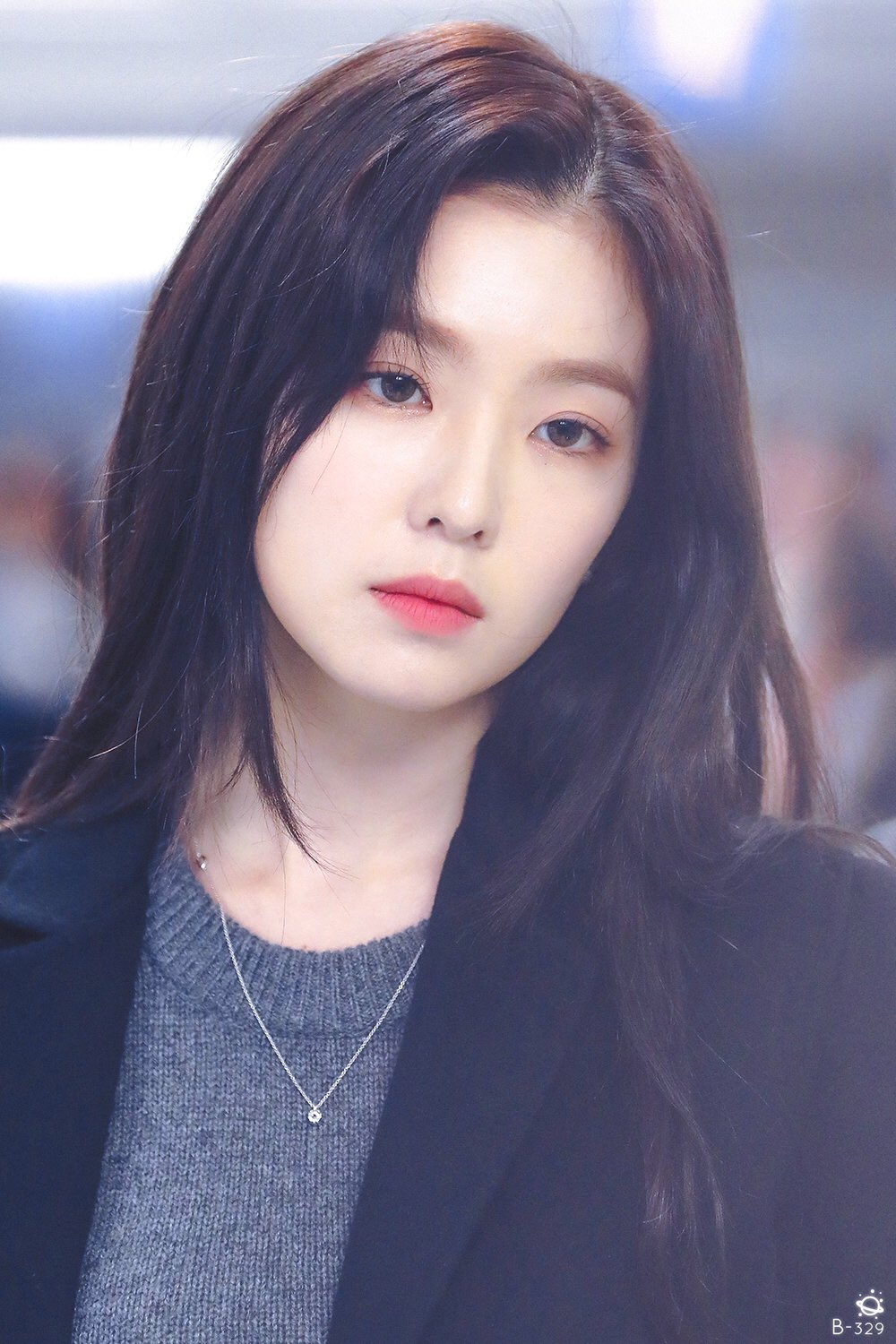 [Appreciation] Goddess Irene vs Asian Actresses | Who is