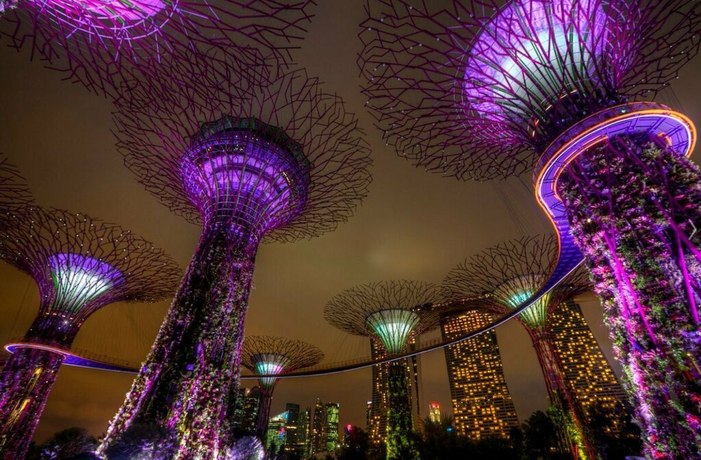 Explore #Singapore with these #travel guides, products and more