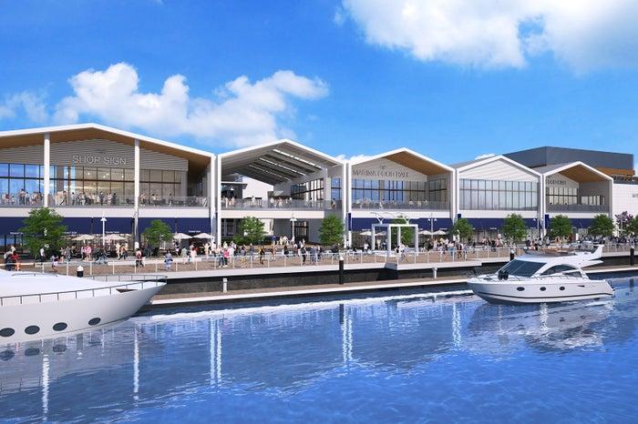 横浜の進化が止まらない!2020年開業の新商業施設&ホテルまとめ#横浜 #ショッピング #ホテル▼写真・記事詳細はこちら