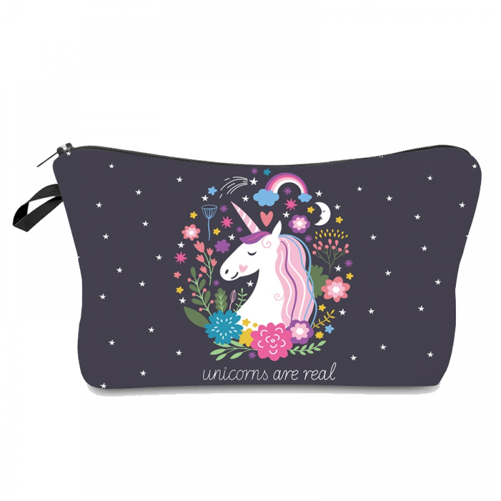 Unicorn Floral Printed Make-Up Cosmetic Bag #neko #kawaiigirl #animeworld https://mechakawaiistore.com/unicorn-floral-printed-make-up-cosmetic-bag/…pic.twitter.com/AkyiWvi8XC