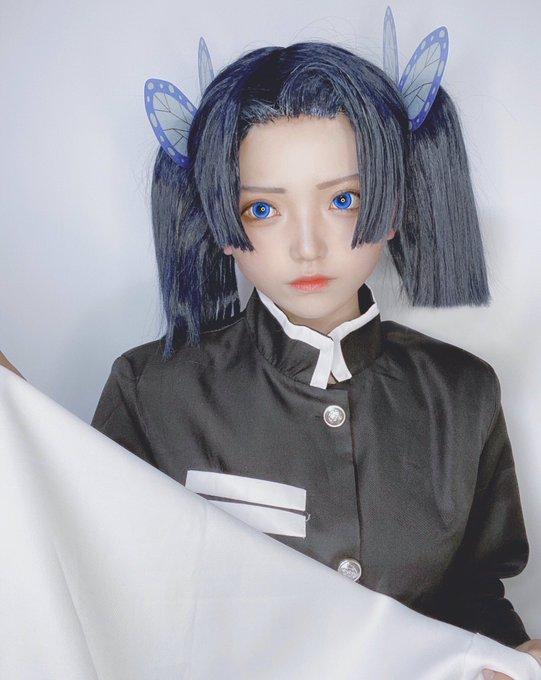 コスプレイヤー鳴瀬ぷぷのTwitter画像22