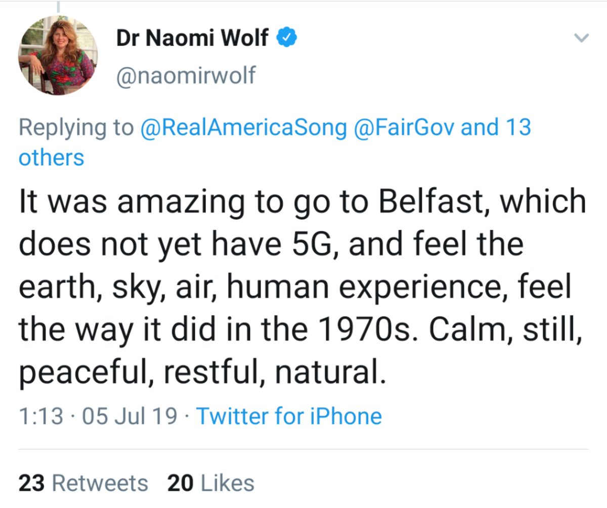 Ahhh, to experience the calm, peaceful splendor of [checks notes] 1970's Belfast.