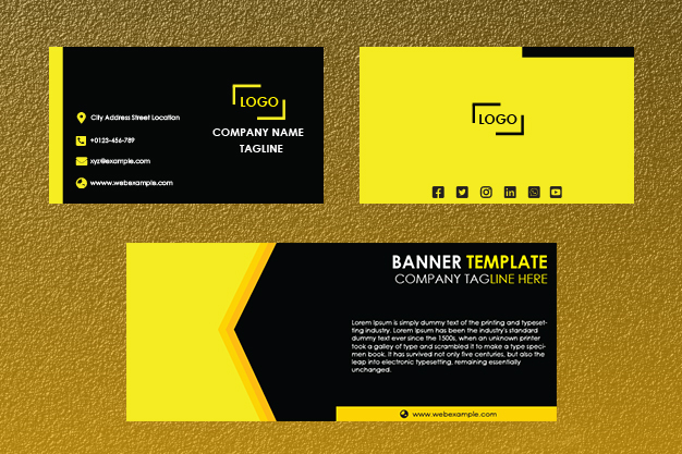 Business Card & Web Banner #graphicdesign #graphicsdesign #graphicdesigning #graphicsdesigning #graphicdesigner #graphicsdesigner #photoshop #photoshoptutorial #illustratordesign #illustrator #businesscards #businesscard #businesscarddesign #businesscarddesignspic.twitter.com/rkOHN2Ka53