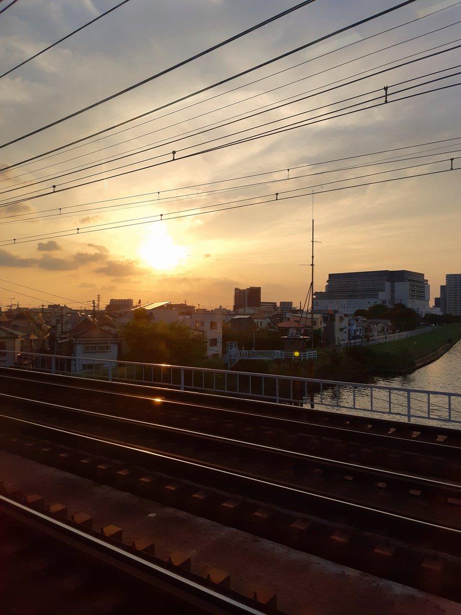 Sunset #Japan #photographypic.twitter.com/PHl7GejPQw