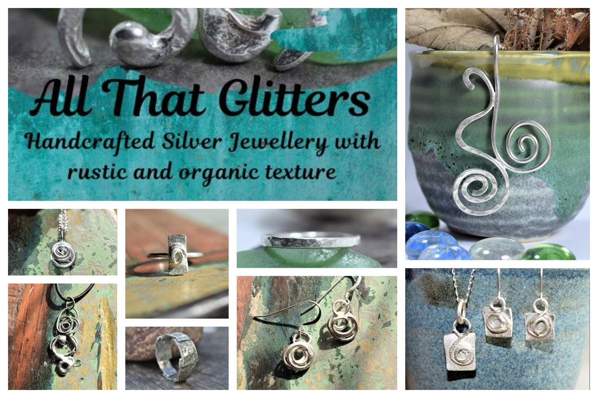 My British Craft House shop is still open for business, why not pop over for a look see. http://www.thebritishcrafthouse.co.uk/shop/all-that-glitters …  #tbch  #handcrafted #silverjewellery #handmadejewellery  #madeintheuk #creative #design #britcraft #jewellery #craft #uniquejewellery #jewellerylovers #originalpic.twitter.com/SixuIdqUp2