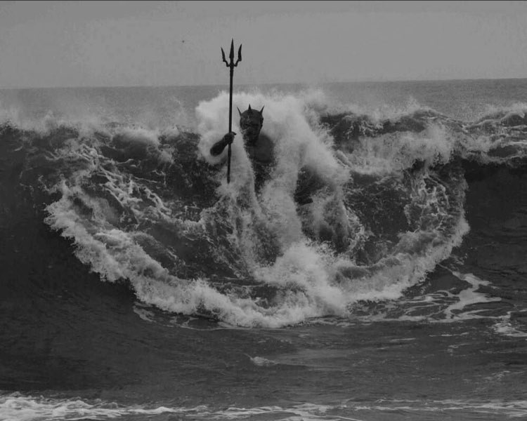 Statue of Neptune, #spain pic.twitter.com/Z9tvOWLiml