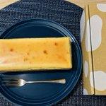お取り寄せ可能!?濃厚なクリームチーズを使った「贅沢チーズケーキ」!