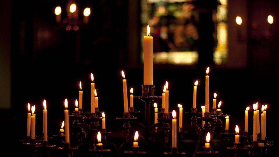 Faith is unseen but felt, faith is strength when we feel we have none, faith is hope when all seems lost...   - Catherine Pulsifer   #faith #hope #light pic.twitter.com/EvV9Yl8h6w