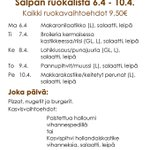 Image for the Tweet beginning: Kivijärven ja Jurvalan lähialue? Maanantaina